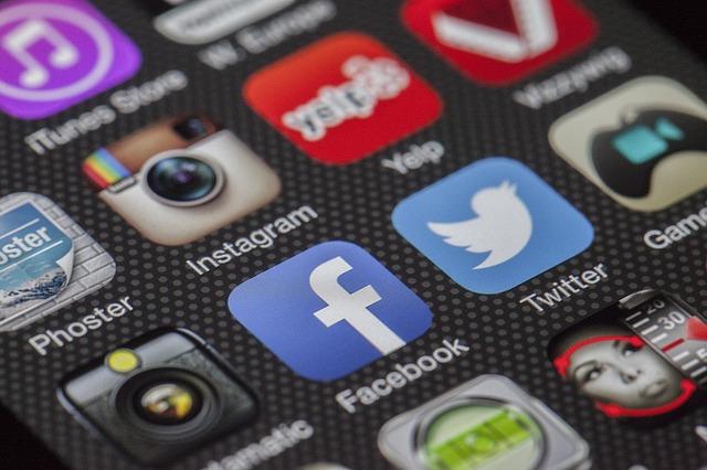 ikony mobilu